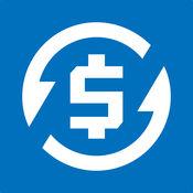 极汇率 - 简单方便的货币汇率计算器