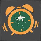 蚊子闹钟 - 最烦人的闹钟.LOGO
