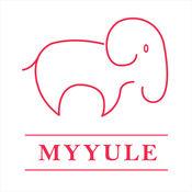 Myyule校园随身行