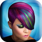 发型 设计 软件 图片 应用