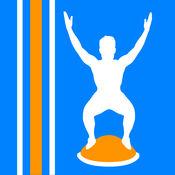 Virtual Trainer 平衡球