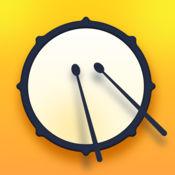 真实架子鼓—爵士鼓模拟器