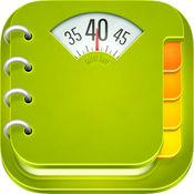 Calorie Diary - 卡路里·减肥小助手