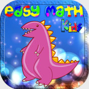 123 Easy Animals Maths for kids