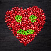 新鲜的食谱通过的蔬菜|食谱食谱LOGO