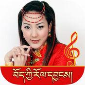 藏族音乐视频