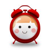 微笑闹钟 - 睡眠定时 & 极简桌面时钟