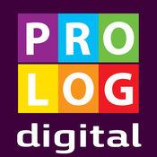 Prolog数字版 - 一款多语言应用程序 (DE_zh)