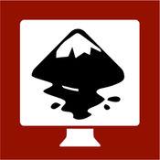 OffiInk 矢量图形编辑器与InkScape