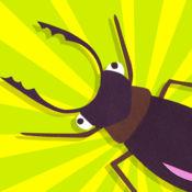 寻找昆虫LOGO