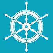 航海单位LOGO