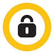 诺顿手机安全软件LOGO