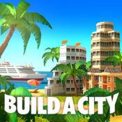 模拟天堂城市岛屿