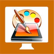OffiPaint 用于照片和图形的图像编辑器