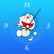 哆啦A梦时钟 - 来自百宝袋的叫醒工具!