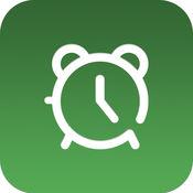 健康生活鬧鐘-簡潔實用鬧鐘,趣味鈴聲,強制叫醒,小睡功能