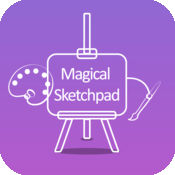 Magical Sketchpad 神奇画板