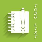 待办事项列表和杂货助手LOGO
