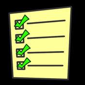 待办事项列表 - 清单,待办事项列表和任务管理器LOGO