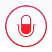 录音机-录音专家LOGO