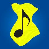调音器, 节拍器 - Soundcorset