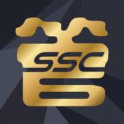 SSC大管家LOGO