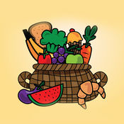 所有的免费食谱:世界美食
