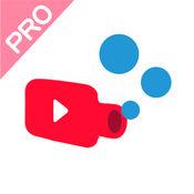 电影制作和视频编辑应用程序LOGO