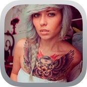 纹身的设计和纹身的想法LOGO