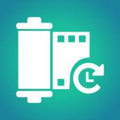 慢动作 视频编辑 -  视频制作者和 速度编辑器LOGO