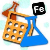 化学方程式配平器 ( 免费 )