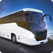 公共巴士驾驶模拟器LOGO
