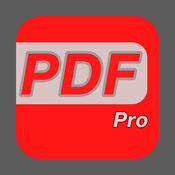 Power PDF 专业版 for iPhone段首LOGO