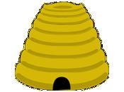 蜜蜂和蜜蜂