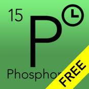 1分钟化学元素周期表 (免费)