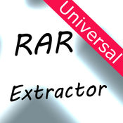 Rar解压器 - 解压RAR,ZIP文件