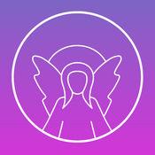 Original Angel® Cards 应用程序帮助你每天找到焦点
