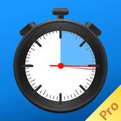 极简计时器 - 实用秒表和定时器LOGO