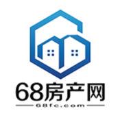 68房产网LOGO