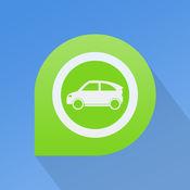 Parkit - 提醒你停车的过期时间或者帮你找到你停的地方