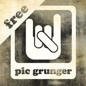 照片Grunger释放