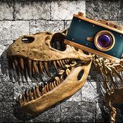 恐龙照片编辑器LOGO