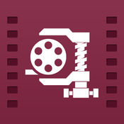 视频压缩 - 收缩视频