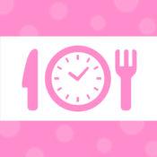 好萌,好吃!超可爱厨房计时器