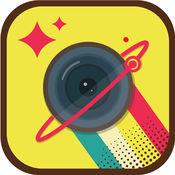 Spincle - 360全景视频相机
