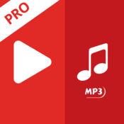 视频MP3播放器专业版 - 简单的音频修剪合并