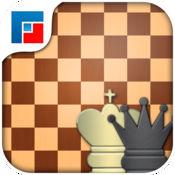 国际象棋终极版LOGO