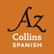 柯林斯 西班牙语 英语大辞典