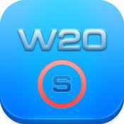 W20报警系统LOGO