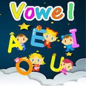Vowels Sounds: 英文单词在线游戏